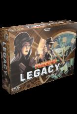 Z-Man Games Pandemic: Legacy Season 0