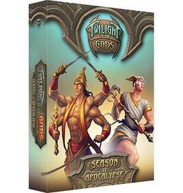 Victory Point Games Twilight of the Gods: Season of Apocalypse