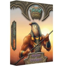 Victory Point Games Twilight of the Gods: Season of Epiphany