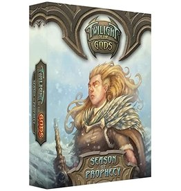 Victory Point Games Twilight of the Gods: Season of Prophecy