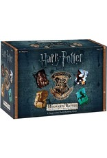 USAopoly Harry Potter Hogwarts Battle The Monster Box of Monsters Expansion