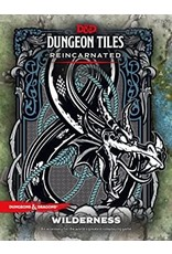 Wizards of the Coast Dungeons and Dragons RPG: Dungeon Tiles Reincarnated - Wilderness