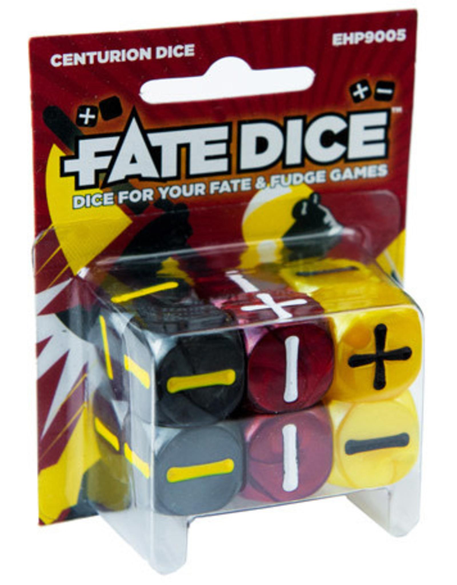 Evil Hat Productions Fate Core Dice: Centurion Dice