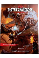 Wizards of the Coast DnD 5th Edition Player's Handbook