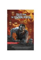 Wizards of the Coast DnD 5th Edition Tales from the Yawning Portal