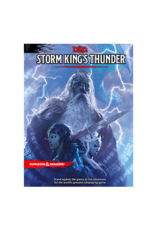 Wizards of the Coast DnD 5th Edition Storm King's Thunder
