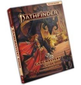Paizo Inc. Pathfinder 2nd Edition Gamemastery Guide