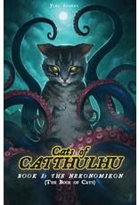 Catthulu Cats of Catthuluhu