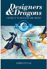 Evil Hat Productions Designers & Dragons: The 00s