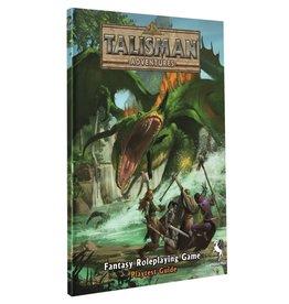Pegasus Press Talisman RPG Playtest Guide