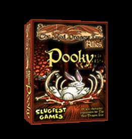 Slugfest Games Red Dragon Inn: Allies - Pooky Expansion