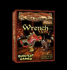Slugfest Games Red Dragon Inn: Allies - Wrench Expansion