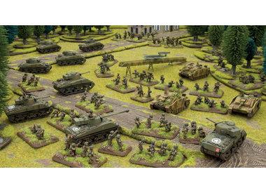 War Miniatures