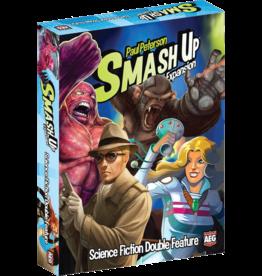 Alderac Entertainment Group Smash Up: Science Fiction Double Feature Expansion