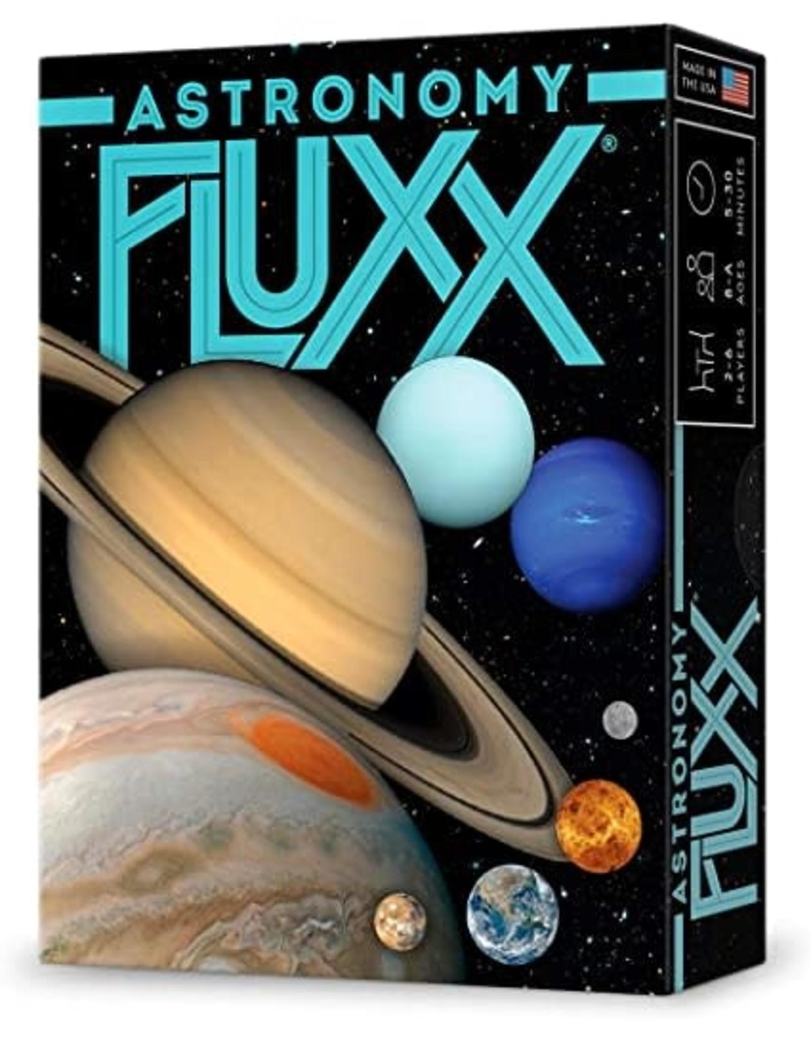 Looney Labs Astronomy Fluxx