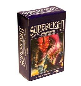 Skybound Games SUPERFIGHT Dungeon Mode