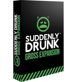 Breaking Games Suddenly Drunk: Gross Expansion