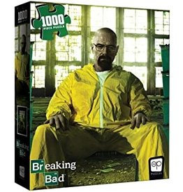 USAopoly Breaking Bad 1000pc