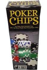 Cardinal Cardinal Poker Chip Set