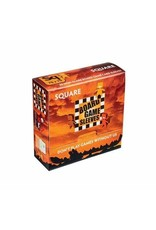 Arcane Tinmen No Glare Square Board Game Sleeves (70x70mm) (50)