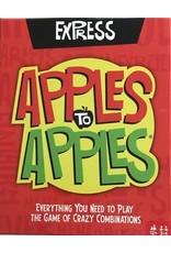 Mattel Games Apples to Apples Express