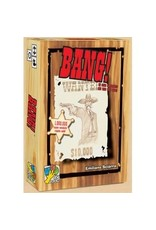 DV Giochi Bang!: 4th Edition