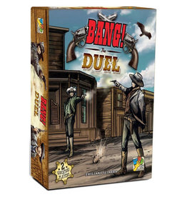 DV Giochi Bang!: The Duel