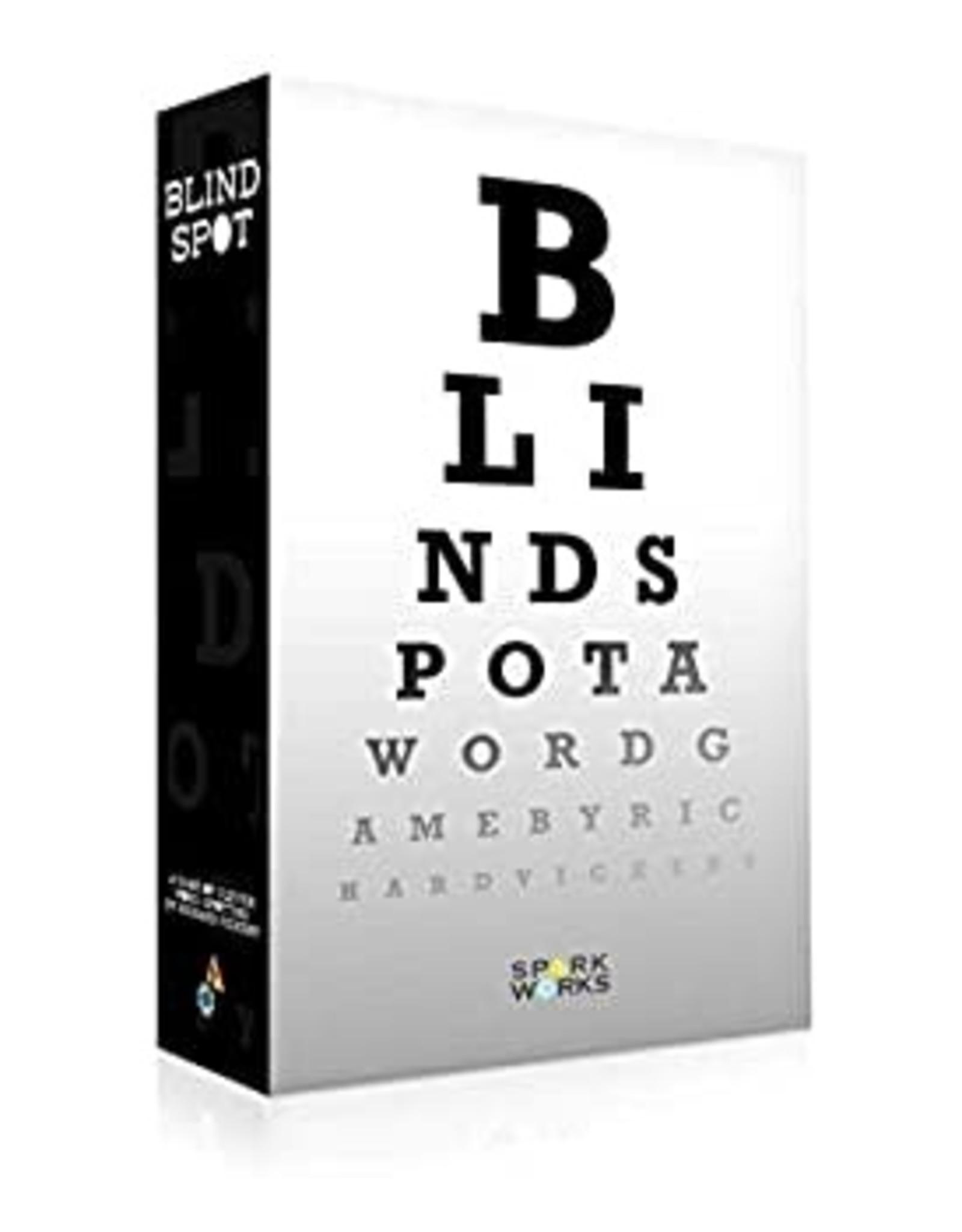 Sparkworks Games Blind Spot