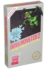 Brotherwise Games Boss Monster: The Next Level