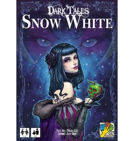 DV Giochi Dark Tales: Snow White Expansion