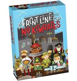 Anvil 8 Games Front Lines: No Komrades
