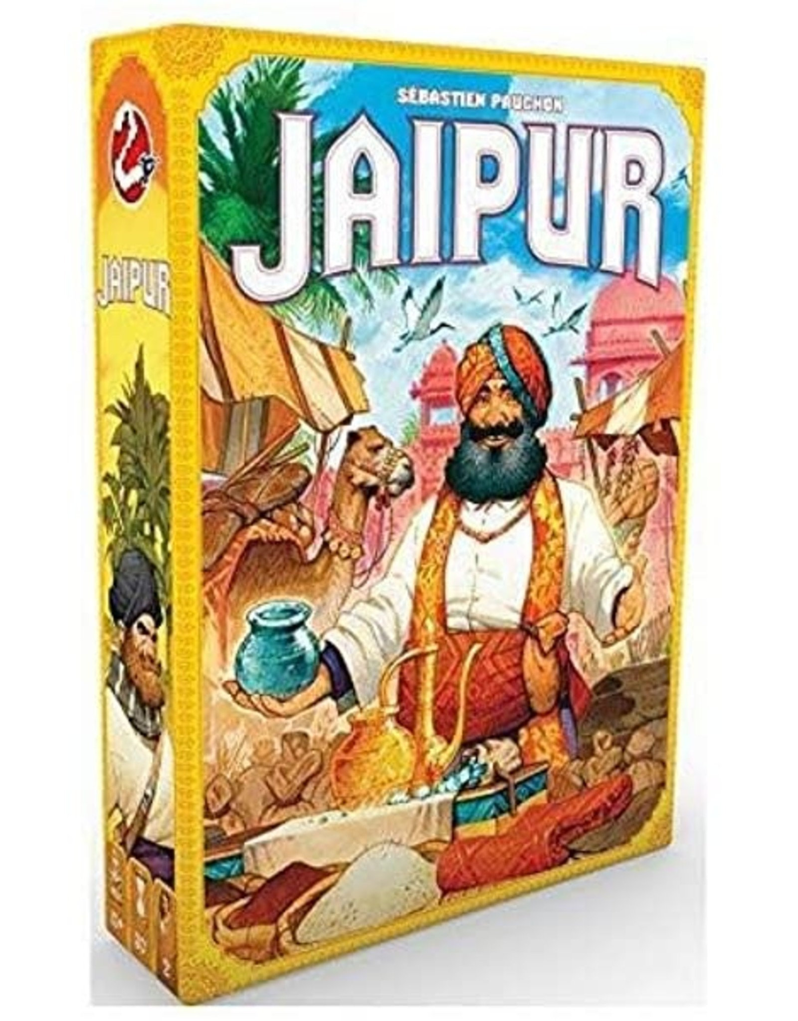 Space Cowboys Jaipur (New Edition)