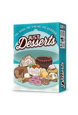 Looney Labs Just Desserts