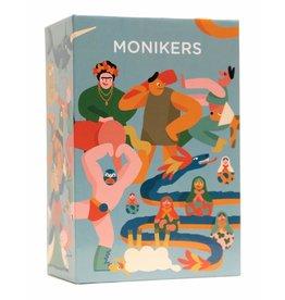 CMYK Monikers