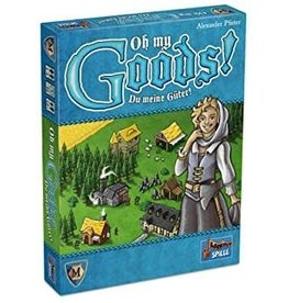 Lookout Games Oh My Goods