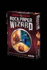 WizKids Dungeons & Dragons: Rock Paper Wizard