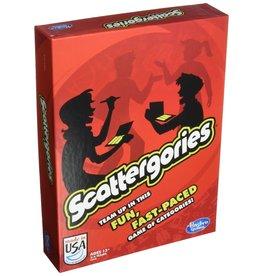 Hasbro Gaming Scattergories