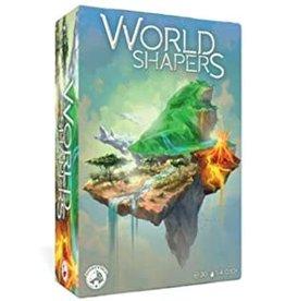 Board & Dice World Shapers