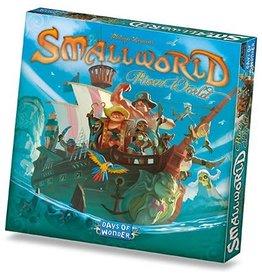 Days of Wonder Small World: River World