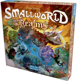 Days of Wonder Small World: Realms Expansion