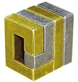 Hanayama Hanayama Cast Puzzle Coil - Level 3