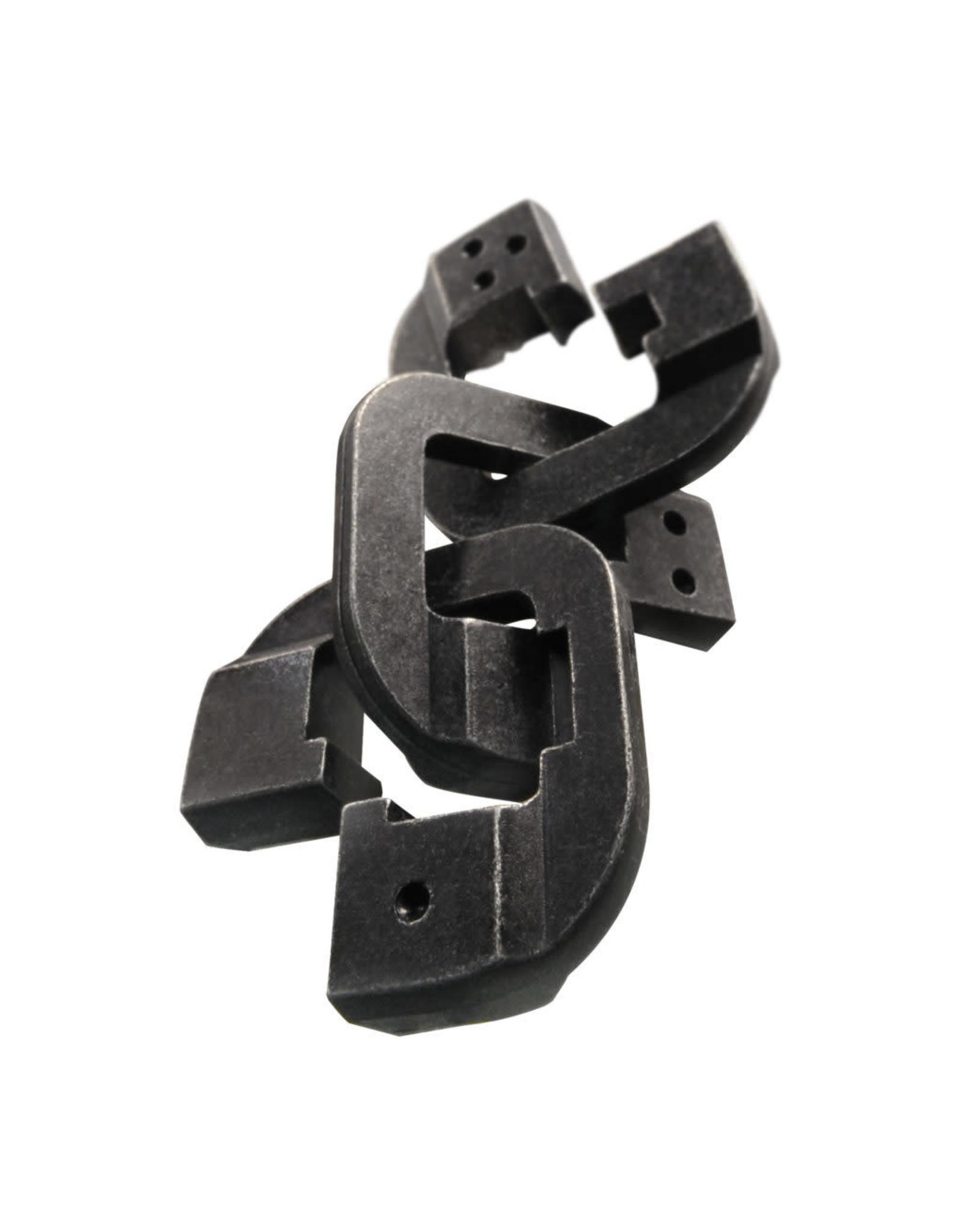 Hanayama Hanayama Cast Puzzle Chain - Level 6
