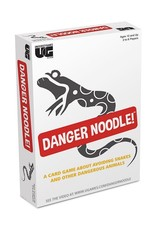 University Games Danger Noodle! Card Game