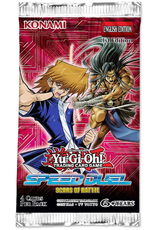 Yu-Gi-Oh! TCG: Speed Duel - Scars of Battle Booster Pack