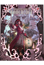 Wizards of the Coast Dungeons & Dragons Van Richten's Guide To Ravenloft Special Edition