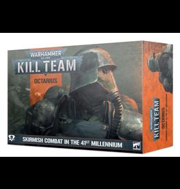 Games Workshop Warhammer 40,000 Kill Team: Octarius
