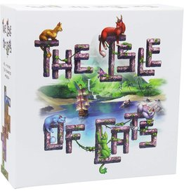 The City of Games Isle Of Cats