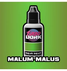 Turbo Dork Turbo Dork Flourish Acrylic - Malum Malus