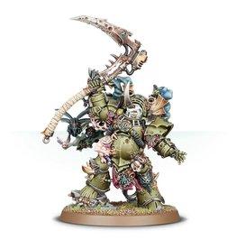 Games Workshop Death Guard Typhus - Herald of the Plague God