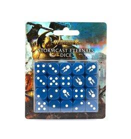 Games Workshop Stormcast Eternal Dice